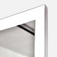 Reflex Aplique con espejo 165x105cm G5 T 5 HO 2x39w + 2x49w