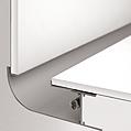 Reflex junta 3 metros Aluminio Extrusionado