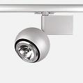 Serie ovale Plus Projecteur pour de trois phases 24,4cm Gx8,5 HIT R 111 35w
