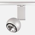Serie ovale Plus Projecteur pour de trois phases 30,6cm Gx8,5 HIT R 111 35w