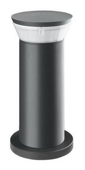 Morea Beacon IP55 H.300mm QT 14 40W Black