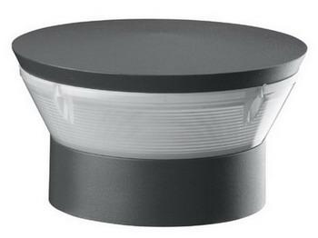 Morea Beacon IP55 H.90mm QT 14 40W Black