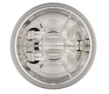 Ciclon Downlight dif turbo TC D 3x26W AF white
