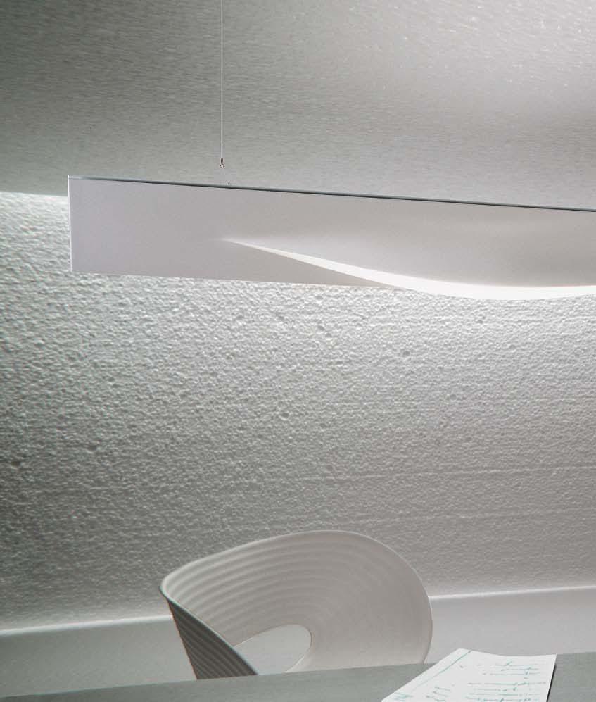 Schlitz Lámpara de Suspensión