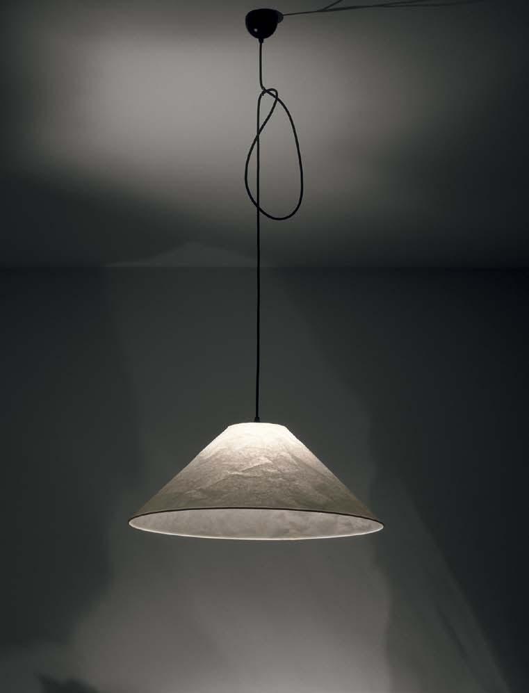 Knitterling Lamp suspension 200cm