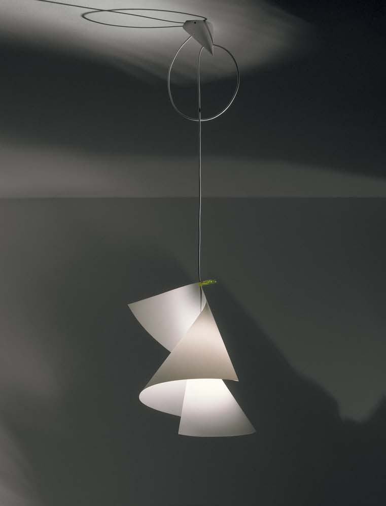 Willydilly Lamp suspension 450cm