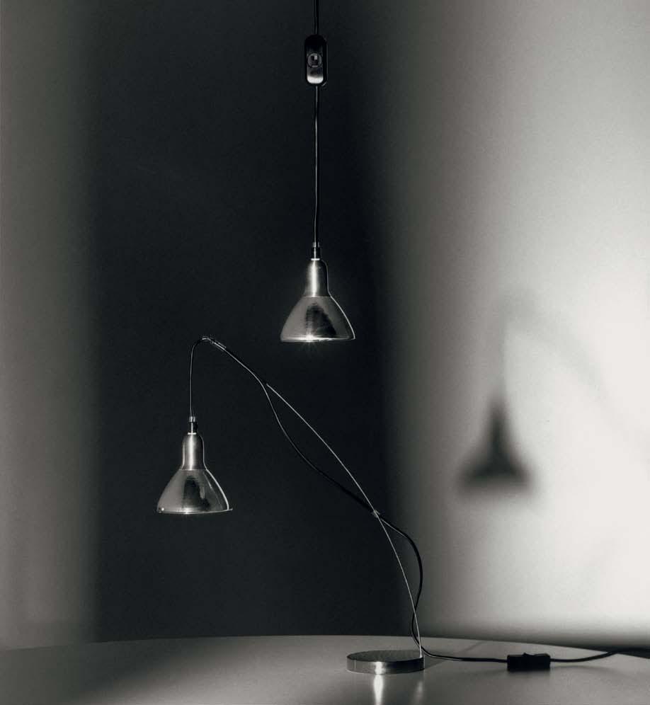 Grasl Lamp of suspension