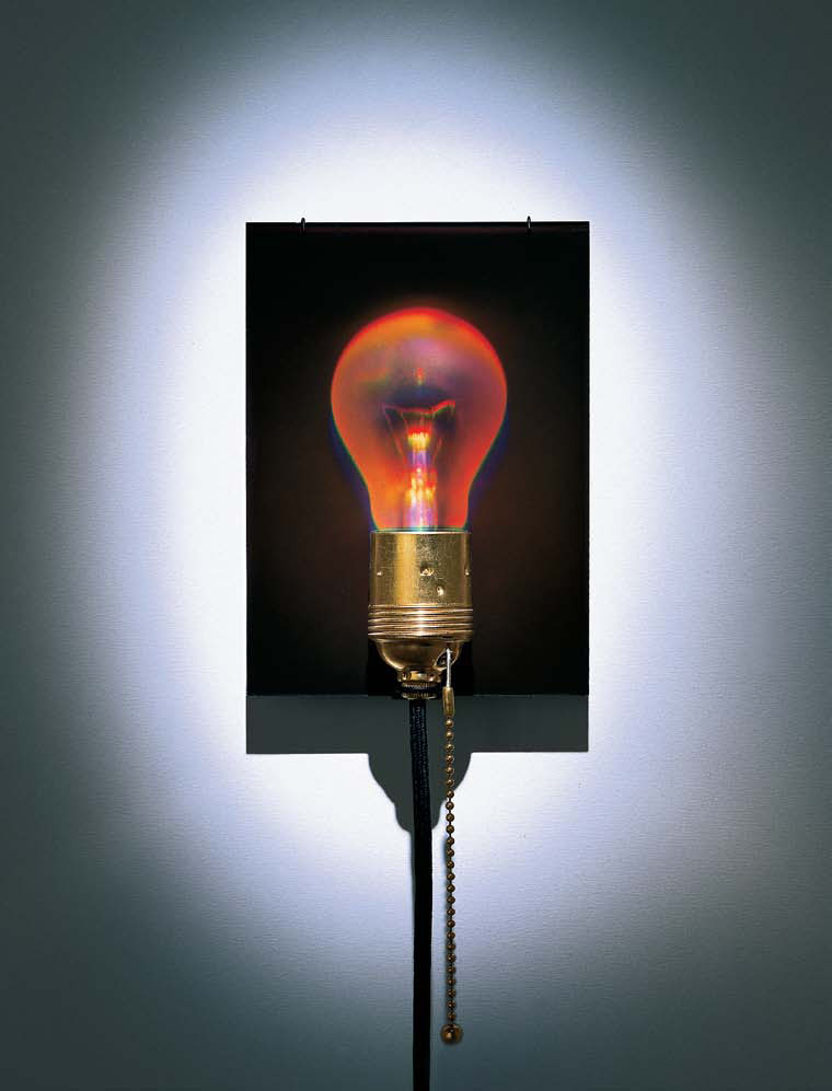 Dead bulb alive Wall Lamp