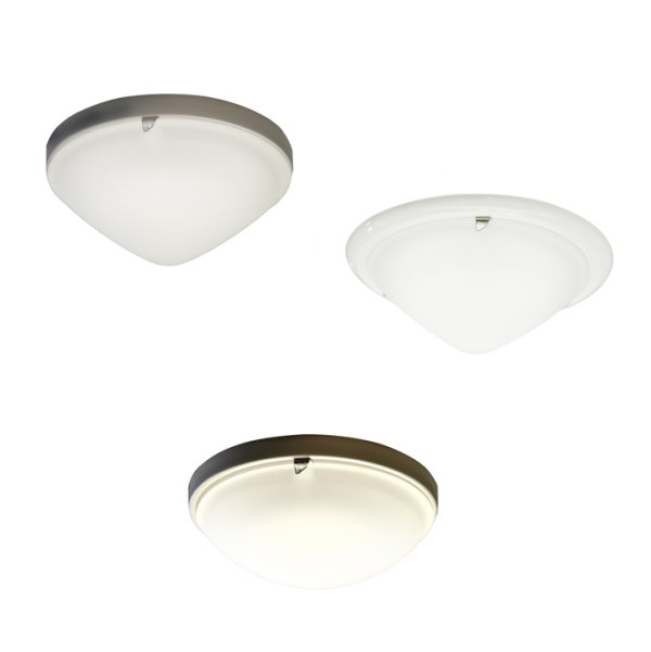 Wall Lighting Aplique Centottanta gris