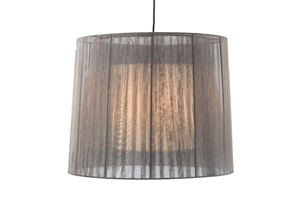 Oli&UnLlum S Pendant Lamp 1xE27 150w white Organza