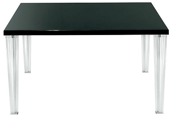 TopTop dining table 130x130cm cuadrada