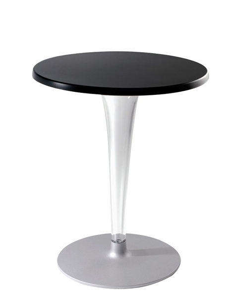 TopTop table for Dr Yes tablero leg base Rounds 60cm