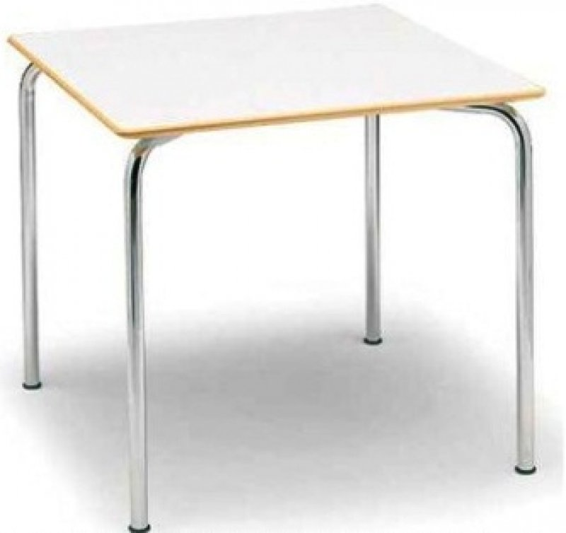 Maui tavolo quadrato 80cm