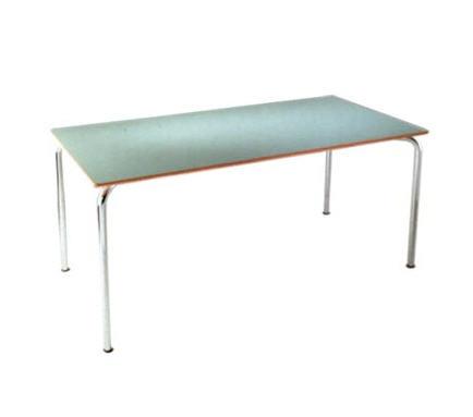 Maui tavolo rettangolare 80x160 cm