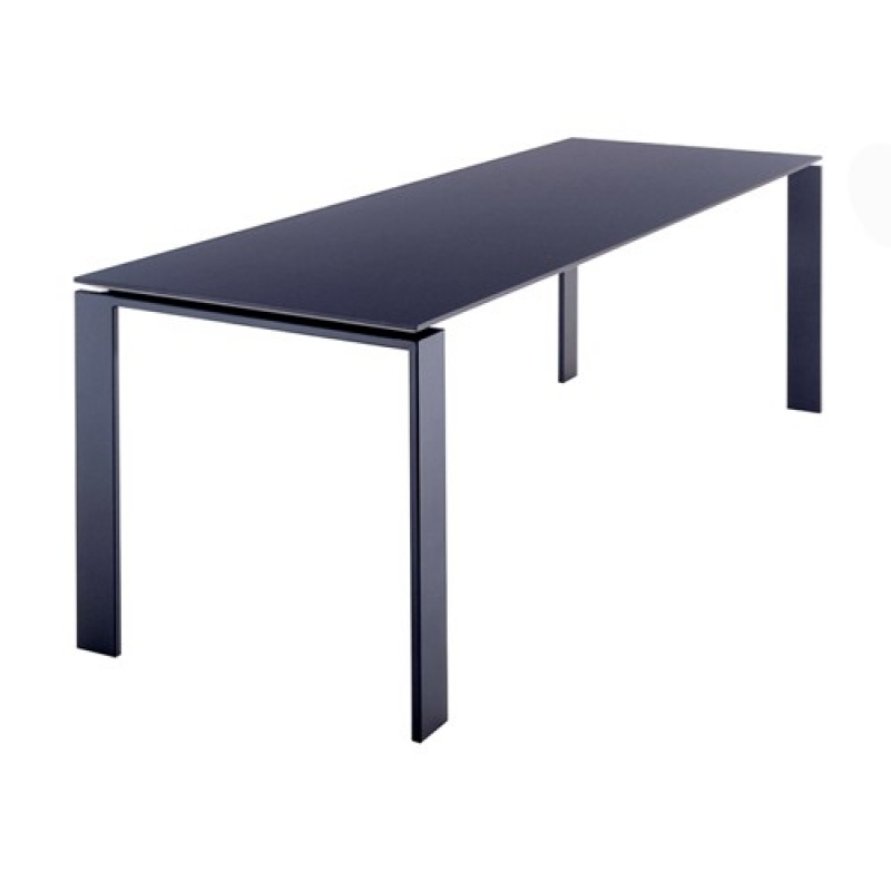 Four rectangular Table 158cm