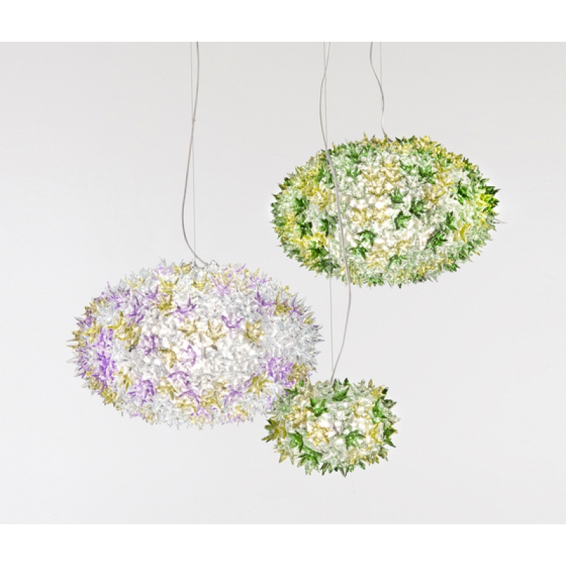 Bloom New Pendelleuchte ø53cm G96 6x33w