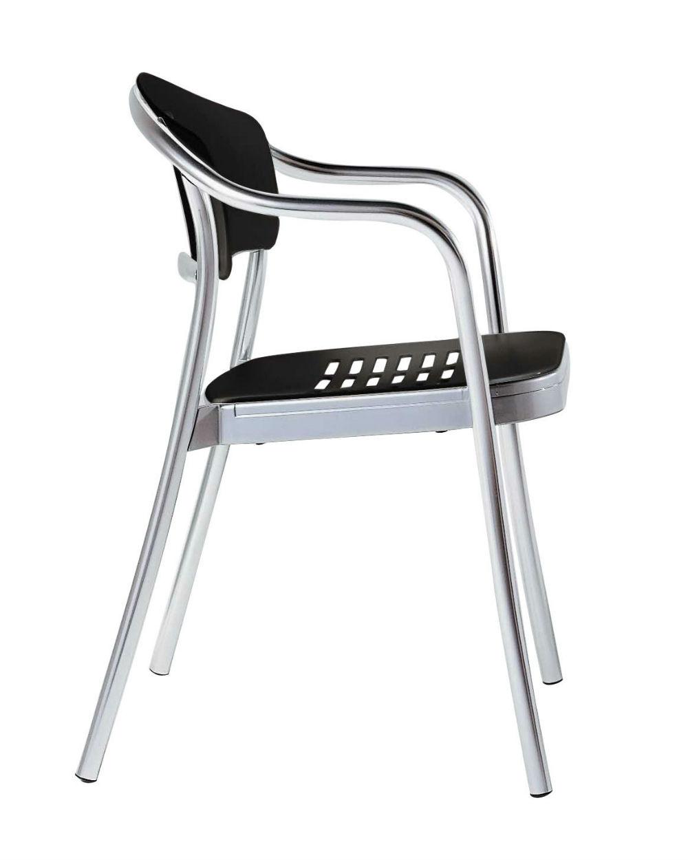 Mauna Kea silla con brazos (Embalaje 2 uds)