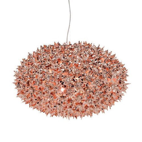 Big Bloom Pendelleuchte ¸80 G9 9x33w