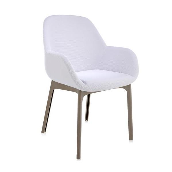 Clap armchair Fabric polyester 59x85cm