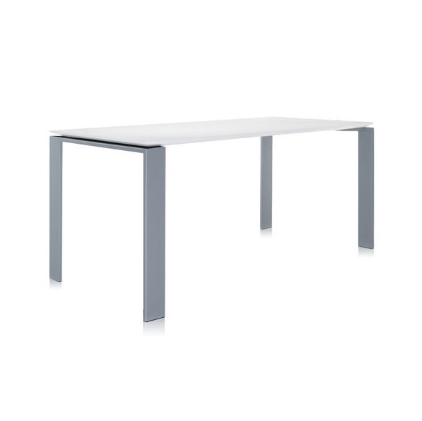 Four table Outdoor rectangular 158X72cm