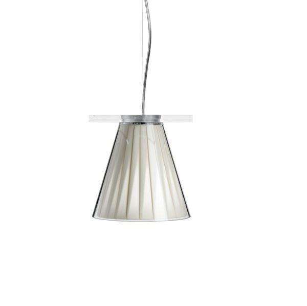 Light Air Lamp Pendant Lamp beige LED