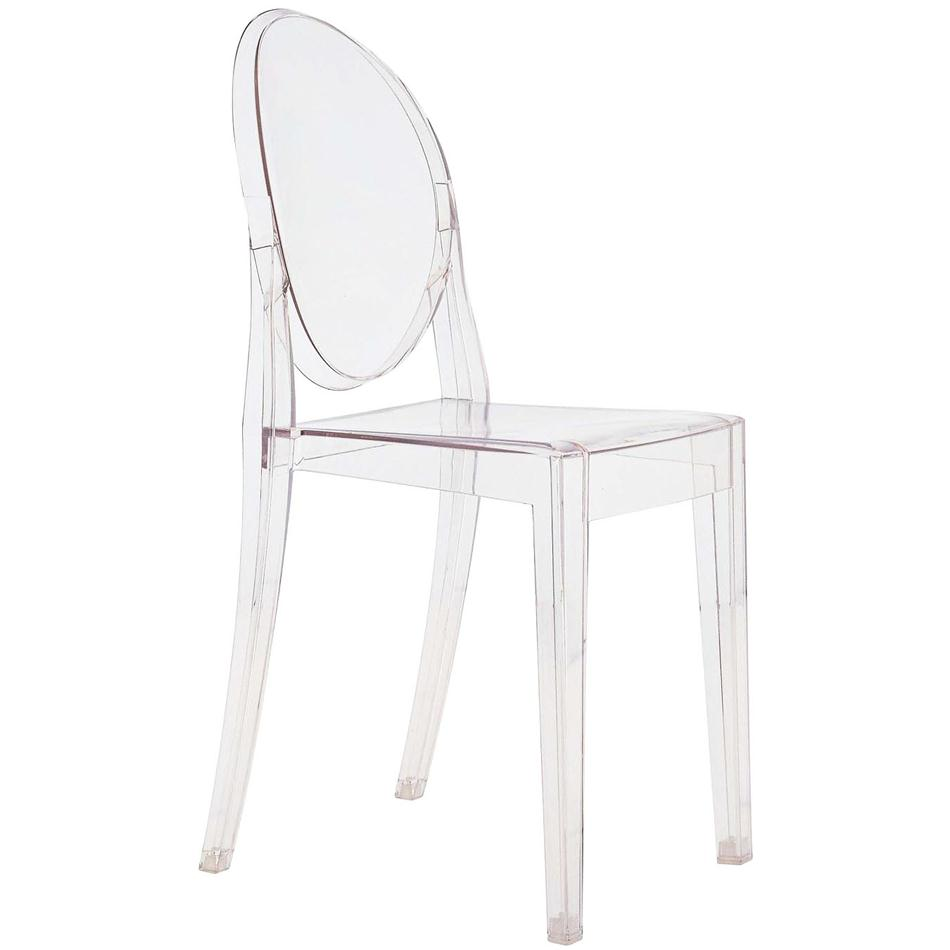 Victoria Ghost chair (2 units packaging)
