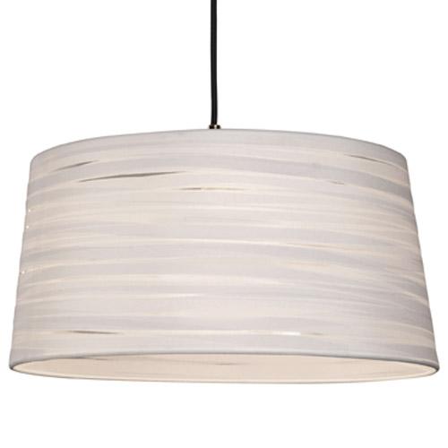 Magma (Accessory) lampshade estriada 45cm white