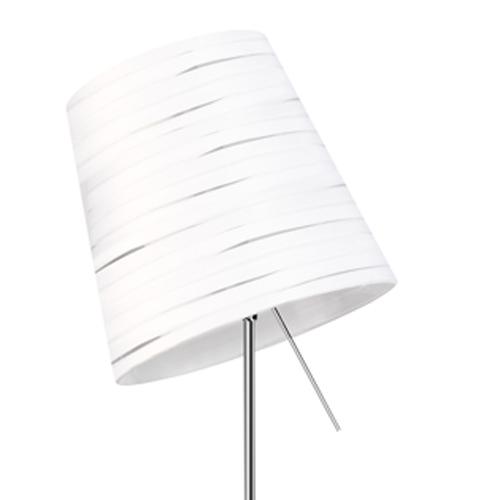 Magma Accesorio pantalla para lámpara de Pie blanca