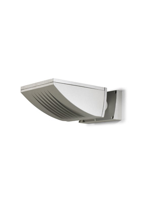 Pompeya Wall Lamp adjustable 150W halogenuros Grey