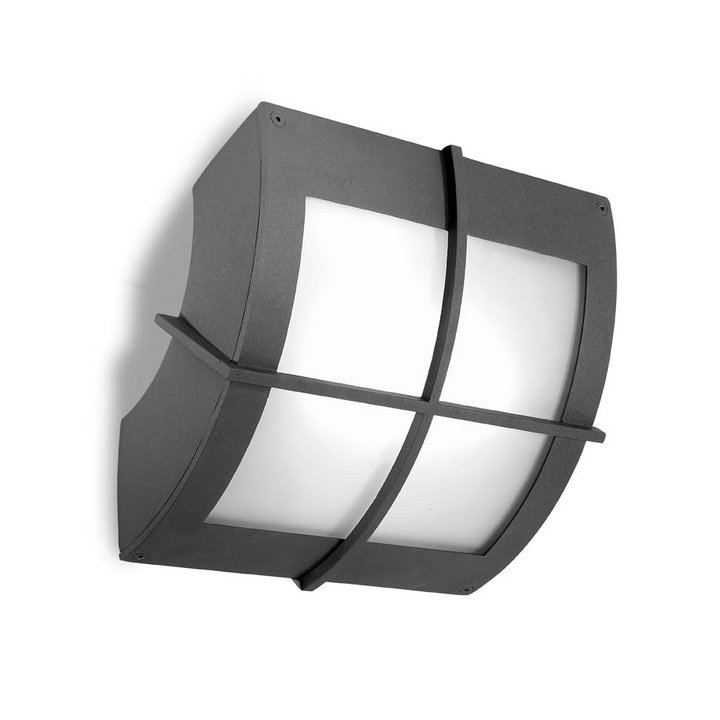 Windows Wall Lamp
