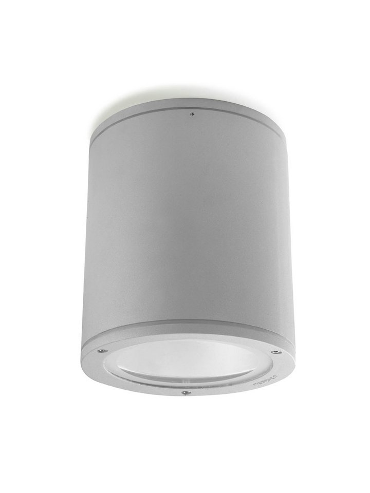 Cosmos ceiling lamp E27 Large Grey