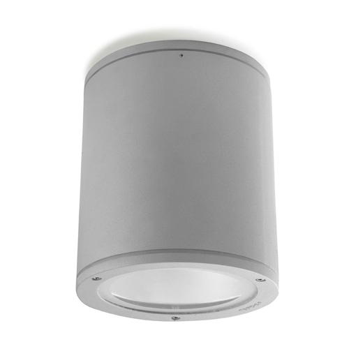 Cosmos ceiling lamp G12 halogenuros metálicos Grey