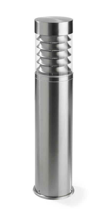Priap Lantern ø11x50x ø10cm Stainless Steel