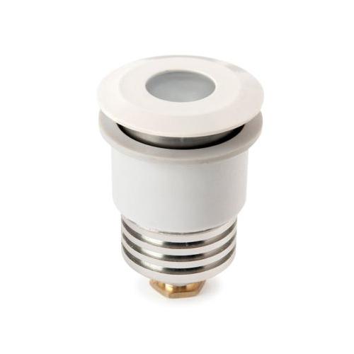 Aqua Einbauleuchten Runde ø6x9cm LED 12x0.1w 12v weiß