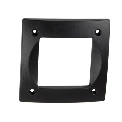 Basic Accessory embellecedor for square recessed 11x11cm Grey Urbano