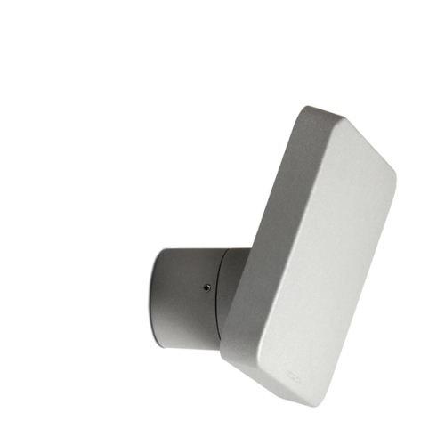 Pile Wall Lamp 19x19x15cm LED Cree 4x1w 4200K Grey
