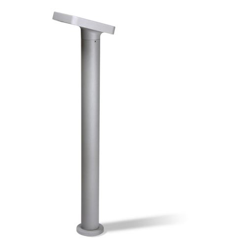 Pile Beacon 90x19x19cm LED Cree 8x1w 4200K Grey