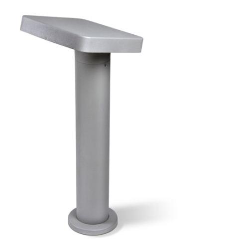 Pile Lantern 50x19x19cm LED Cree 4x1w 4200K Grey