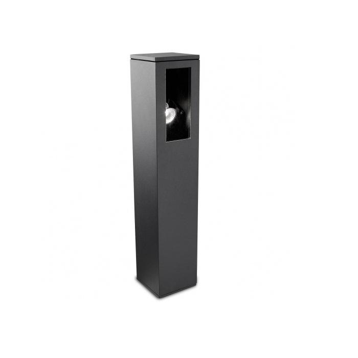 Way Beacon of Outdoor 60cm GU10 50w Grey Urbano