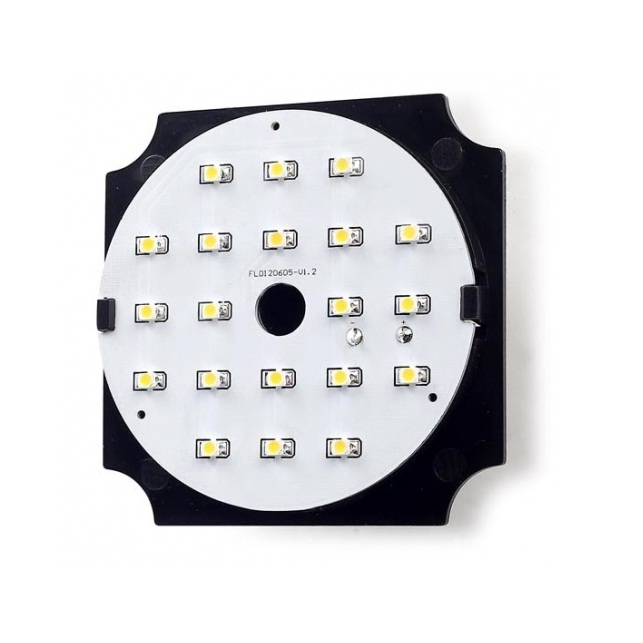 Basic Accessory Kit LED 20x3,5w 4200K