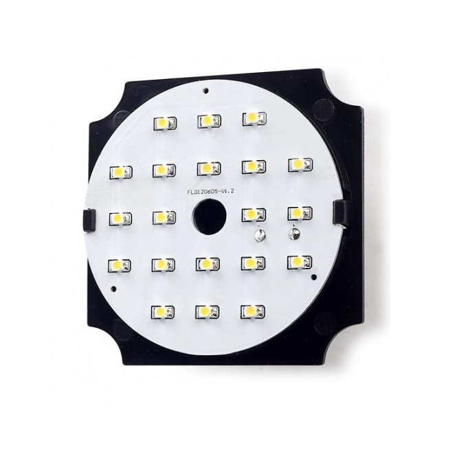 Basic Accessory Kit LED 20x3,5w 3000K