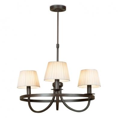 Lámpara Provenza 3 Luzes
