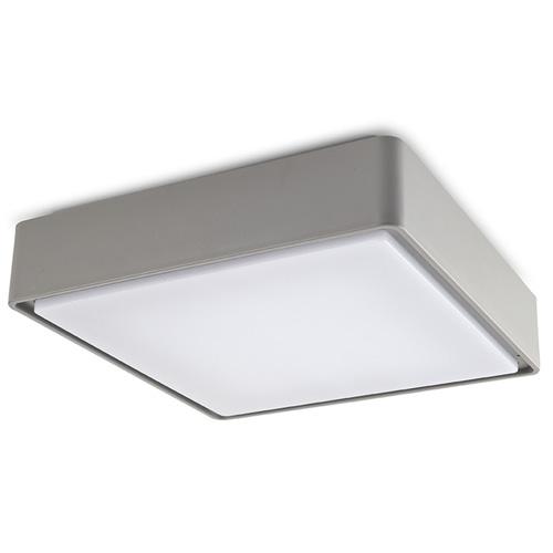Kössel ceiling lamp 100 x LED 6.5W Grey Mate