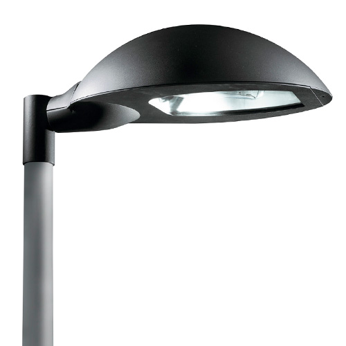 Elipse Streetlight LED 65 4000K Transparent Black forja