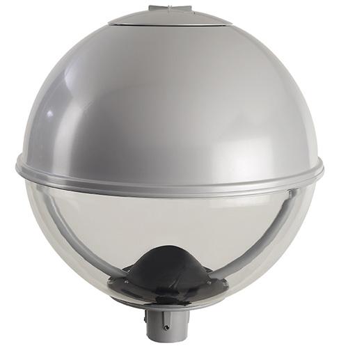Neobola Farola LED 28 x LED Osram 65W gris