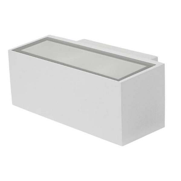 Afrodita Applique Extérieure 22x9x12cm R7s 150w Halogène blanc