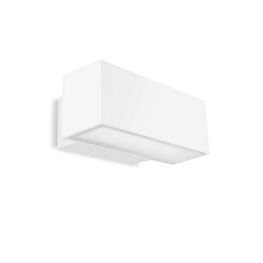 Afrodita Wall Lamp Outdoor white 36xLED 39W