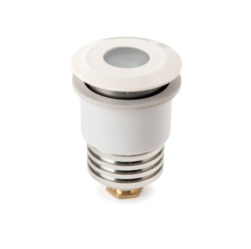 Aqua Recessed submersible steel LED 4000K