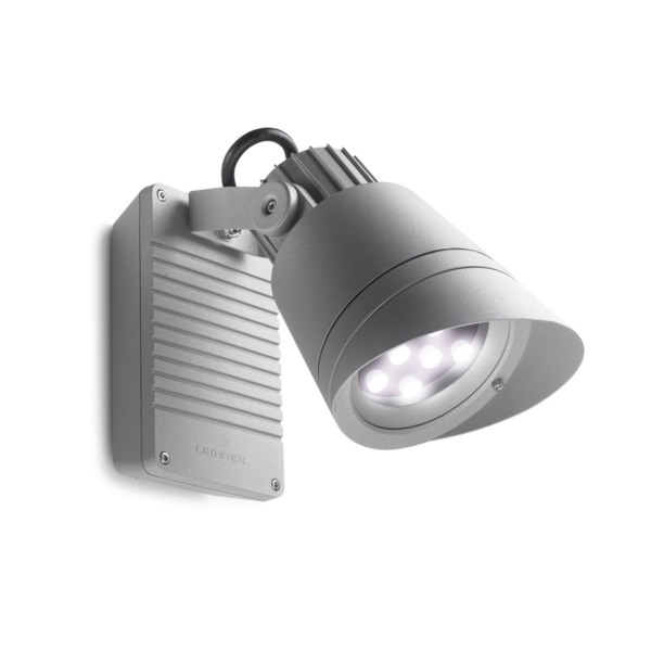 Hubble projector Grey 9 LED Cree 29º4000K 1656 lm