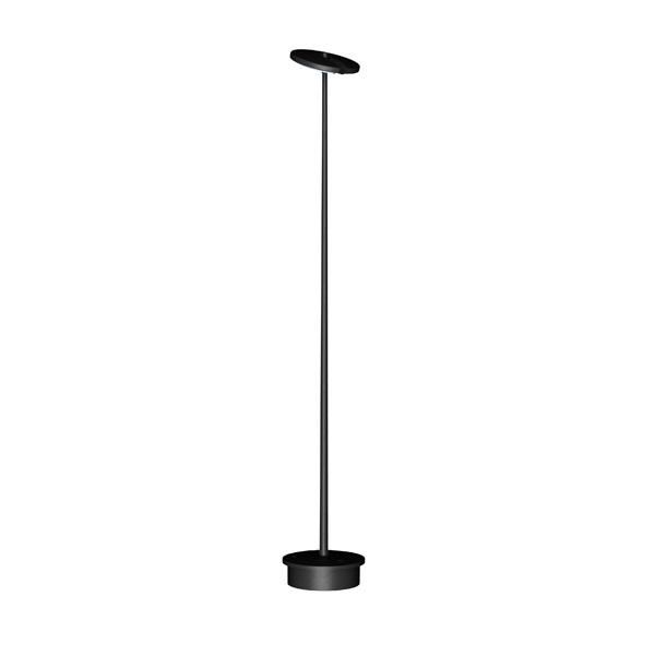 Invisible Beacon pequeña 104 x LED 9W Black